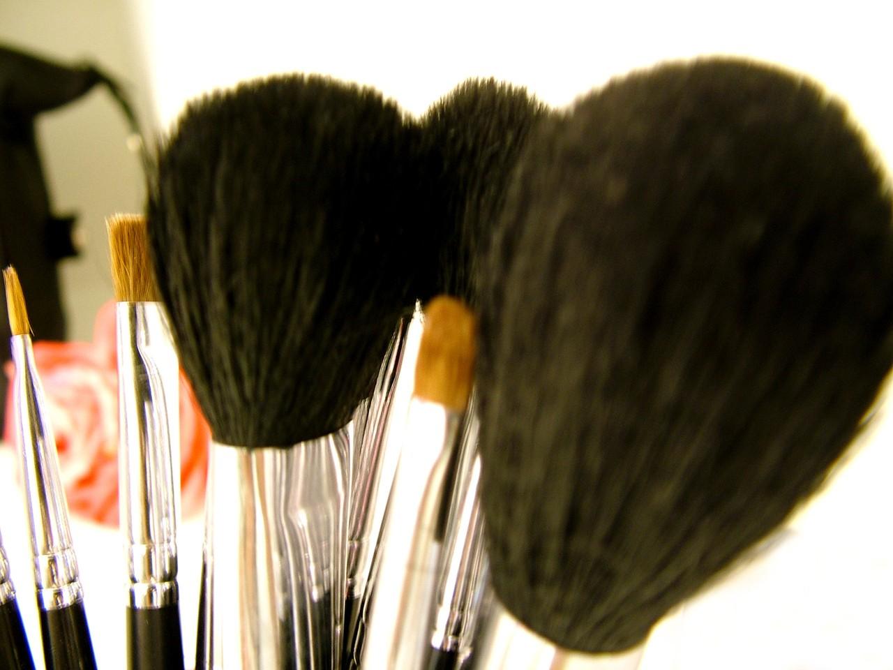 Idealny makijaż dla szatynki