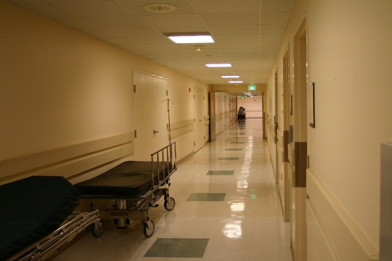 Sanatorium dla chorych na nerwicę