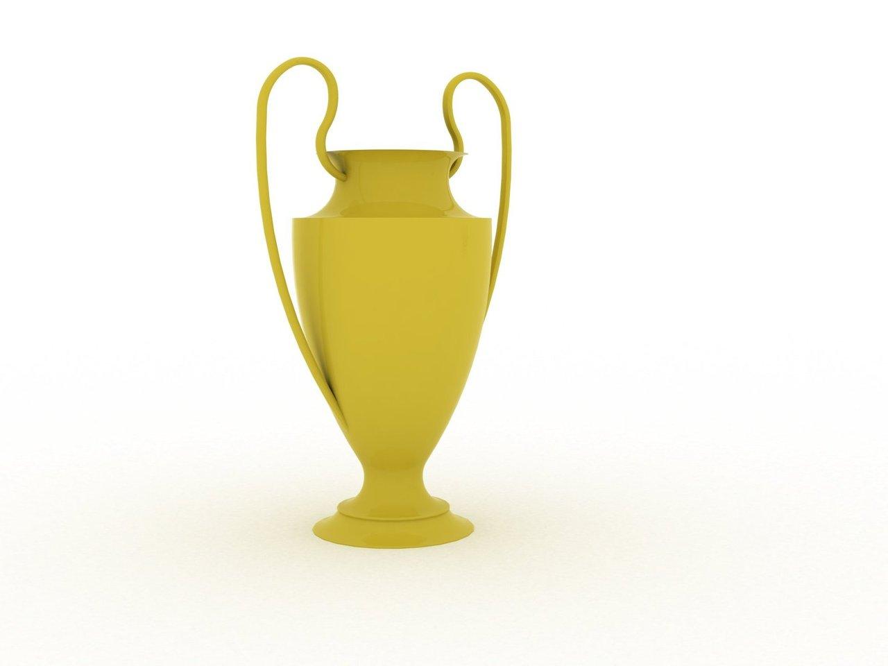 Dla zawodników ważne są trofea